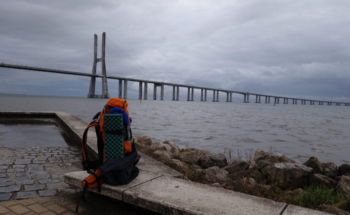 Meine Wege in Spanien und Portugal